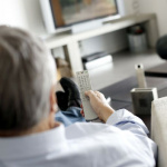 Spending too much time in front of TV impairs muscle strength in elderly