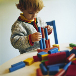 Autism, Language Problems May Be Linked in Families