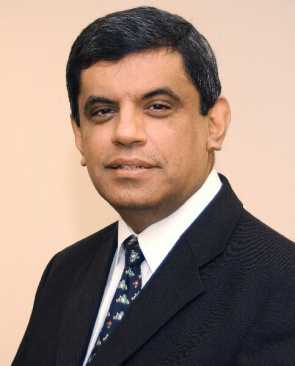 Nilesh Samani, da British Heart Foundation (BFH), professor de Cardiologia da Universidade de Leiceste