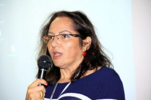 Maria Conceição da Costa, is a professor in the Department of Science and Technology Policy (DPCT) and the Institute of Geosciences (IG) of Unicamp