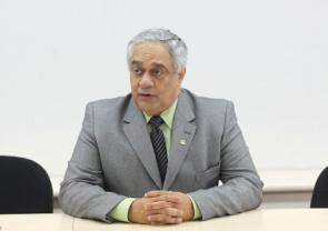 Strong Silveira Emmanuel Cavalcanti, 3rd Vice President of the Federal Council of Medicine (CFM)