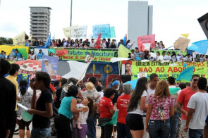 5th National March for Life, the Ministries