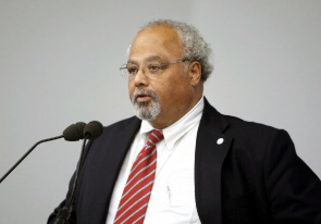 Eric Goosby, coordinator of the Global Action against AIDS in the United States