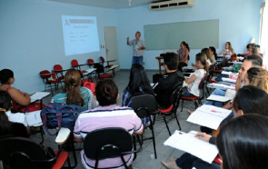 Training course for rapid tests for Hepatitis B and C for easements network of Health of Porto Velho