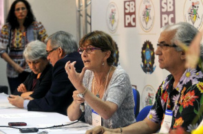 Society for the Advancement of Science (SBPC) will forward to the federal government document containing proposals for the protection of traditional knowledge