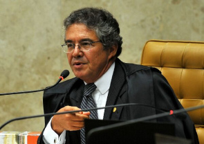 Marco Aurélio Mello, Minister of the Supreme Court