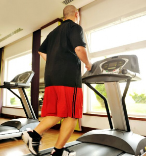Study found the reasons why physical activity helps prevent health problems caused by poor nutrition.