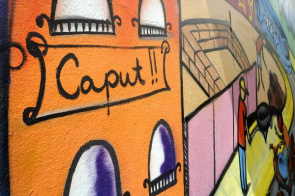CAPUT develops cultural activities aimed at social inclusion of marginalized youth