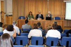 Meeting was held in Belo Horizonte, gathering representatives of FAPEMIG, FAPERJ and FAPEAM.