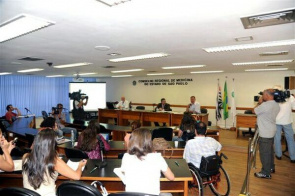 Press conference on the outcome of the Examination Cremesp