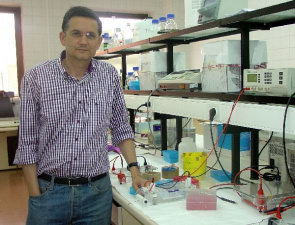 Rogelio Gonzalez-Sarmiento, Center for Cancer Research at the University of Salamanca (Usal)