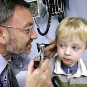 UN Agency says that 32 million children under the age of 15 suffer from hearing loss