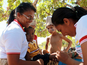Campaign of Vaccination against Influenza for Indigenous People in the Bay of Betrayal