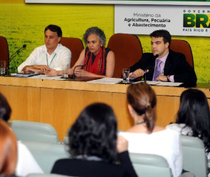 Ministry of Agriculture informs od data on fraud in milk in Rio Grande do Sul