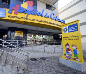 Procedure was performed in the State Children's Hospital