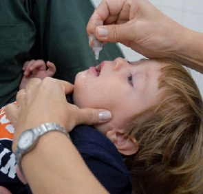 Rio de Janeiro is the second capital of the country with the highest rate of vaccination coverage
