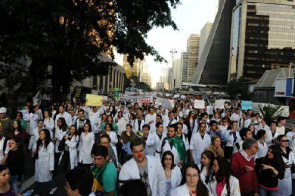 Act will repudiate the veto of President Dilma Rousseff to Law 12.842, which regulates the medical profession and had been approved by the Senate and House of Representatives