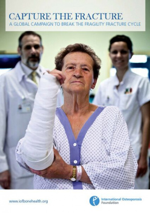 International Osteoporosis Foundation (IOF) will launch in the Rio de Janeiro the world campaign