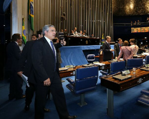 Alexandre Padilha, Minister of Health, said to be created