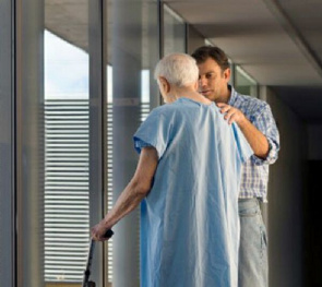 Mental health of the elderly may also be affected by physical abuse and mistreatment