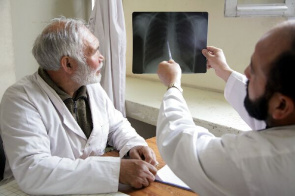 According to the report, if there is no investment, 1 million people worldwide die of tuberculosis