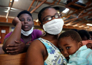 It takes $ 120 million per year to equalize public health problem with tuberculosis