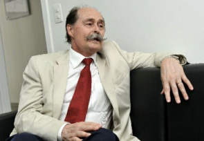 Solomon Rodrigues Filho, president of the Regional Council of Medicine of the State of Goiás (Cremego)