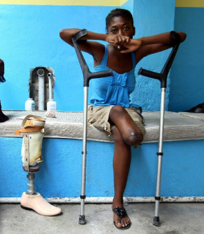 Worldwide, there are over 1 billion people worldwide living with a disability