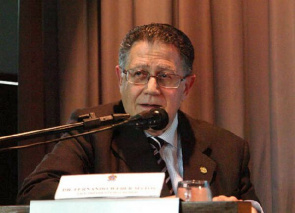 Isaiah Levy, director of the Regional Medical Council of the State of Rio Grande do Sul (Cremers)