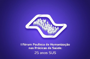 HI Forum Paulista Humanization in Health Practices: 25 years of the NHS aims to promote the exchange of experiences, stimulate, strengthen and disseminate actions humanization of medicine in St. Pau