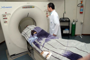 about 10 million people receive diagnostic or therapeutic interventions that involve radiation.