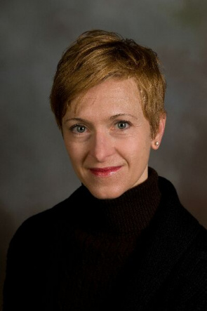 Brenda Davy, professor in the Department of Human Nutrition, Foods and Exercise in the College of Agriculture and Life Sciences at Virginia Polytechnic Institute and State University
